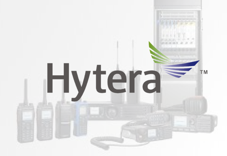Hytera Canada