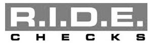 Ride Check Logo