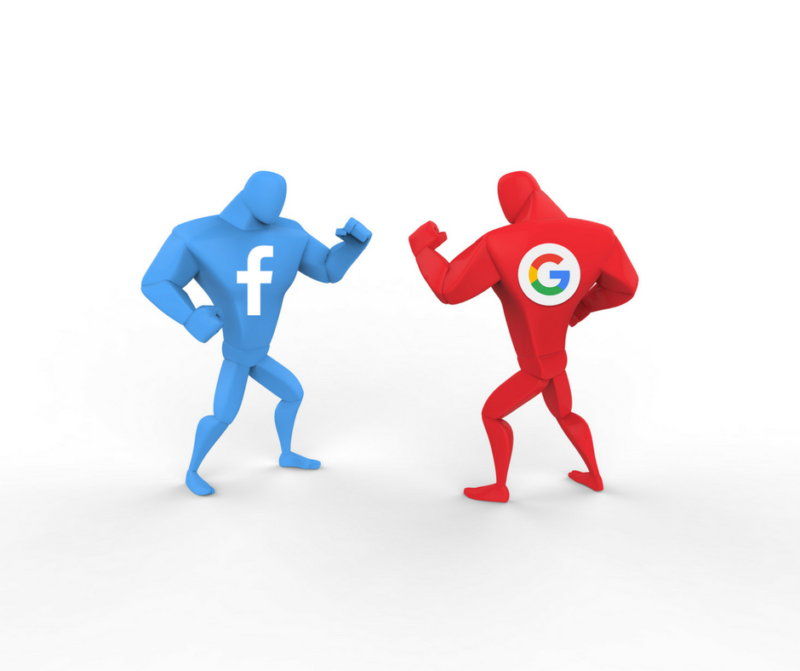 Facebook vs Google AdWords: Choosing the Right Platform on a Limited Budget