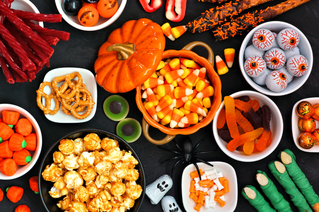8 Essentials for Hosting a Killer Halloween Party